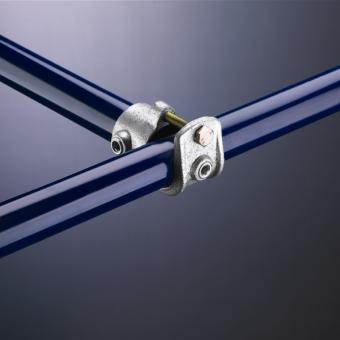 Rohrverbinder Offenes T Stück (135)